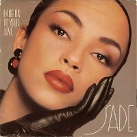 Cover Sade - Hang On To Your Love