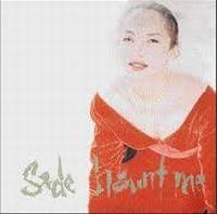 Cover Sade - Haunt Me