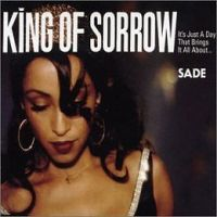 Cover Sade - King Of Sorrow