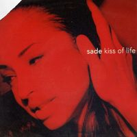 Cover Sade - Kiss Of Life