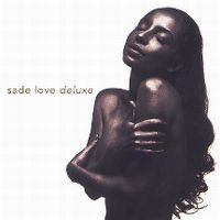 Cover Sade - Love Deluxe