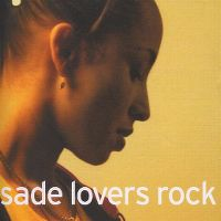 Cover Sade - Lovers Rock