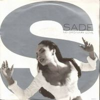 Cover Sade - No Ordinary Love