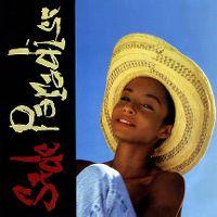 Cover Sade - Paradise