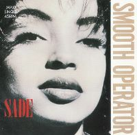 Cover Sade - Smooth Operator