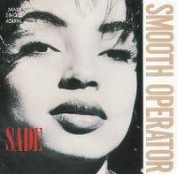 Cover Sade - Smooth Operator