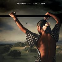Cover Sade - Soldier Of Love