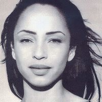 Cover Sade - The Best Of Sade