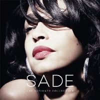 Cover Sade - The Ultimate Collection