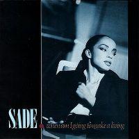 Cover Sade - When Am I Going To Make A Living