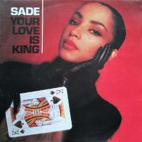 Cover Sade - Your Love Is King