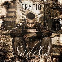 Cover SadiQ - Trafiq