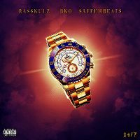 Cover Saffehbeats, Rasskulz & BKO - 24/7