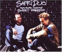 Cover Safri Duo feat. Michael McDonald - Sweet Freedom