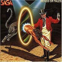 Cover Saga - Heads Or Tales