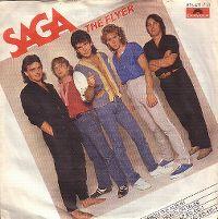 Cover Saga - The Flyer