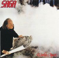 Cover Saga - Worlds Apart