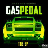 Cover Sage The Gemini feat. IamSu - Gas Pedal
