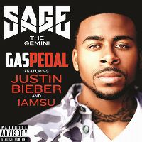 Cover Sage The Gemini feat. Justin Bieber & IamSu - Gas Pedal (Remix)