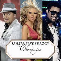 Cover Sahara feat. Shaggy - Champagne