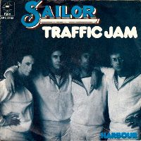 Cover Sailor - Traffic Jam