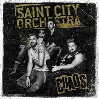 Cover Saint City Orchestra - Chaos