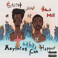 Cover SAINt JHN feat. Meek Mill - Anything Can Happen