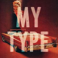 Cover Saint Motel - My Type