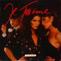 Cover Saint Tropez - Je t'aime