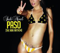 Cover Sak Noel - Paso (The Nini Anthem)