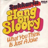 Cover Sakkarin - Hang On Sloopy