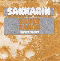 Cover Sakkarin - Silver Canon