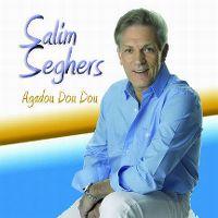 Cover Salim Seghers - Agadou dou dou