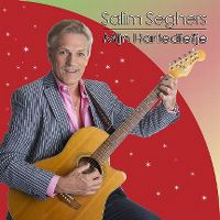 Cover Salim Seghers - Mijn hartediefje