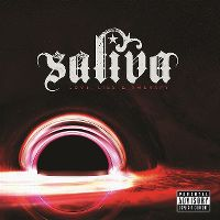 Cover Saliva - Love, Lies & Therapy