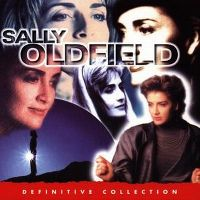Cover Sally Oldfield - Definitive Collection