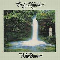 Cover Sally Oldfield - Water Bearer