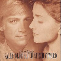 Cover Sally Oldfield feat. Justin Hayward - Let It Begin