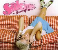 Cover Salome - Gumpu