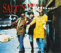 Cover Salt 'N' Pepa - Shoop