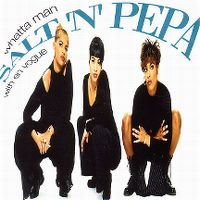 Cover Salt 'N' Pepa feat. En Vogue - Whatta Man