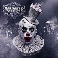 Cover Saltatio Mortis - Zirkus Zeitgeist