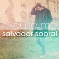 Cover Salvador Sobral - Excuse Me