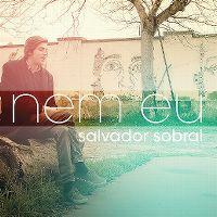 Cover Salvador Sobral - Nem eu