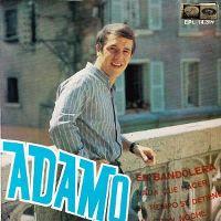 Cover Salvatore Adamo - En bandolera