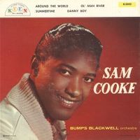 Cover Sam Cooke - Around The World