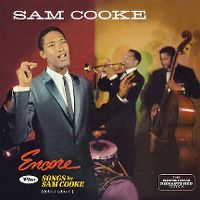 Cover Sam Cooke - Encore / Songs By Sam Cooke
