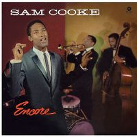 Cover Sam Cooke - Encore