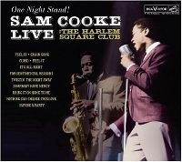 Cover Sam Cooke - One Night Stand! Live At The Harlem Square Club