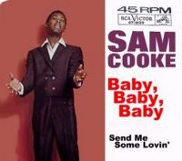 Cover Sam Cooke - Send Me Some Lovin'